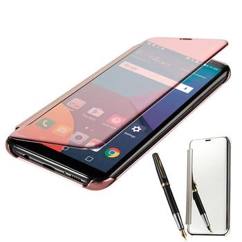 Funda de lujo para Samsung galaxy S9 S8 Plus S7 S6 edge S5 neo S9Plus S8Plus, carcasa rígida acrílica con soporte para teléfono móvil
