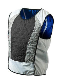 Vest Cooling Motorcycle Running Ultra Sports Riding Outdoor Sk-6531 Evaporative Sleeveless