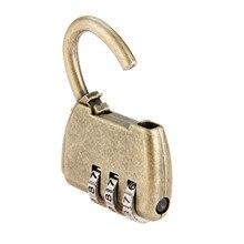 Antique Bronze Password Locks…
