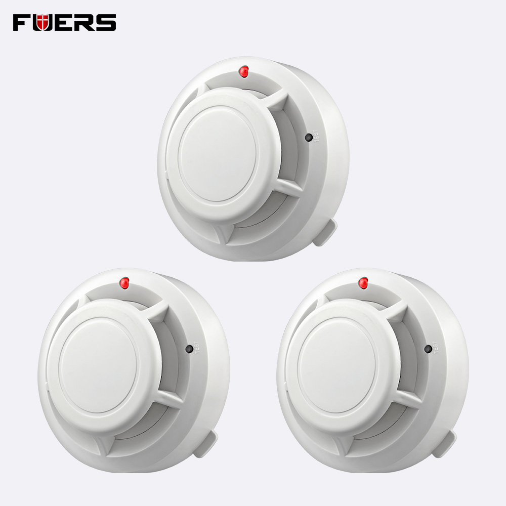 FUERS Quality Independent Alarm…