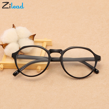 Zilead Full Frame Ultralight TR90 Gradient Reading Glasses Clear Lens Presbyopic Glasses Classical +1.0to+4.0 For Women&Men seemfly reading glasses women men ultralight resin lenses elderly tr90 presbyopic eyeglasses diopter 1 0 1 5 2 0 2 5 3 0 3 5 4 0