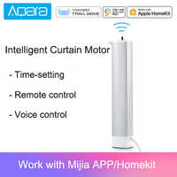 Kontroler kurtyny Aqara inteligentny inteligentny silnik kurtyny ZiGBee wersja inteligentny dom Mi Home Smarphone pilot aplikacji sterowania
