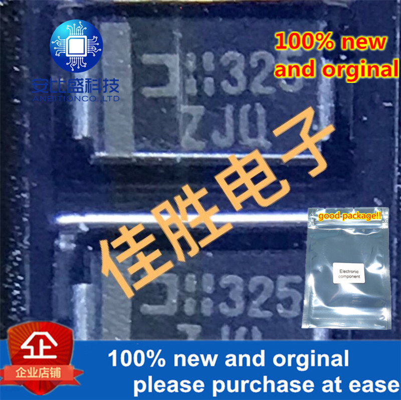 50pcs 100% New And Orginal SMAZ30 1W30V DO214AC Silk-screen ZJU  1.0A SURFACE MOUNT ZENER DIODE In Stock
