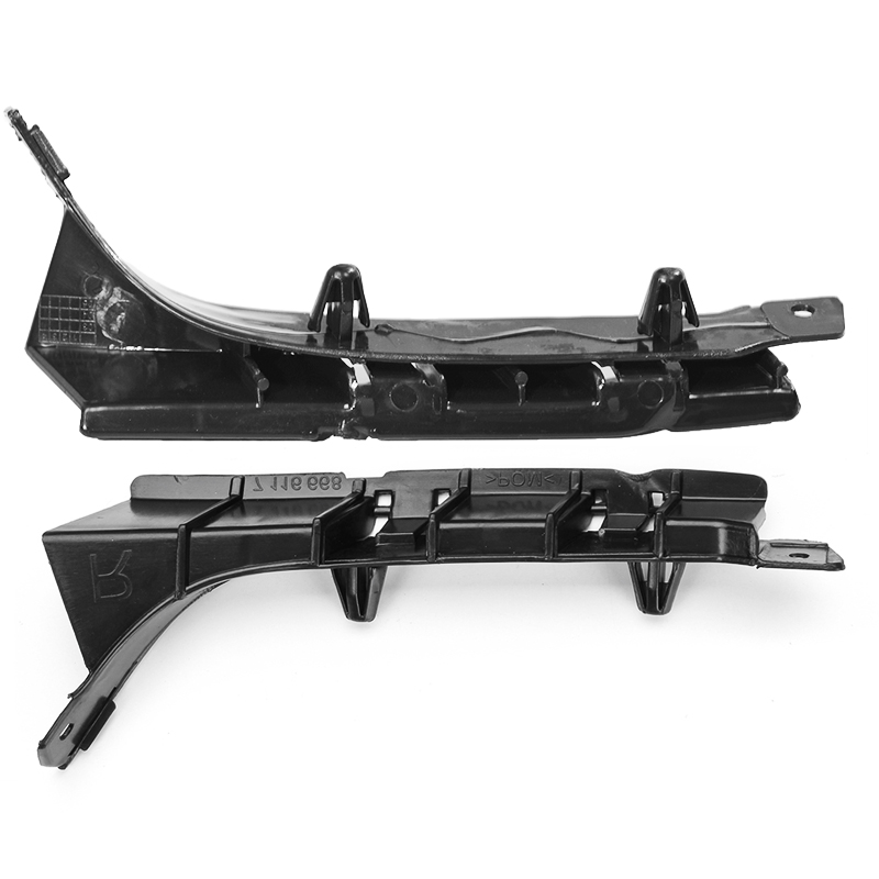 Car Front Left Right Bumper Cover Bar Support Bracket Holder Guide 51117116668 51117116667 For BMW X5 E53 2003 2004 2005 2006