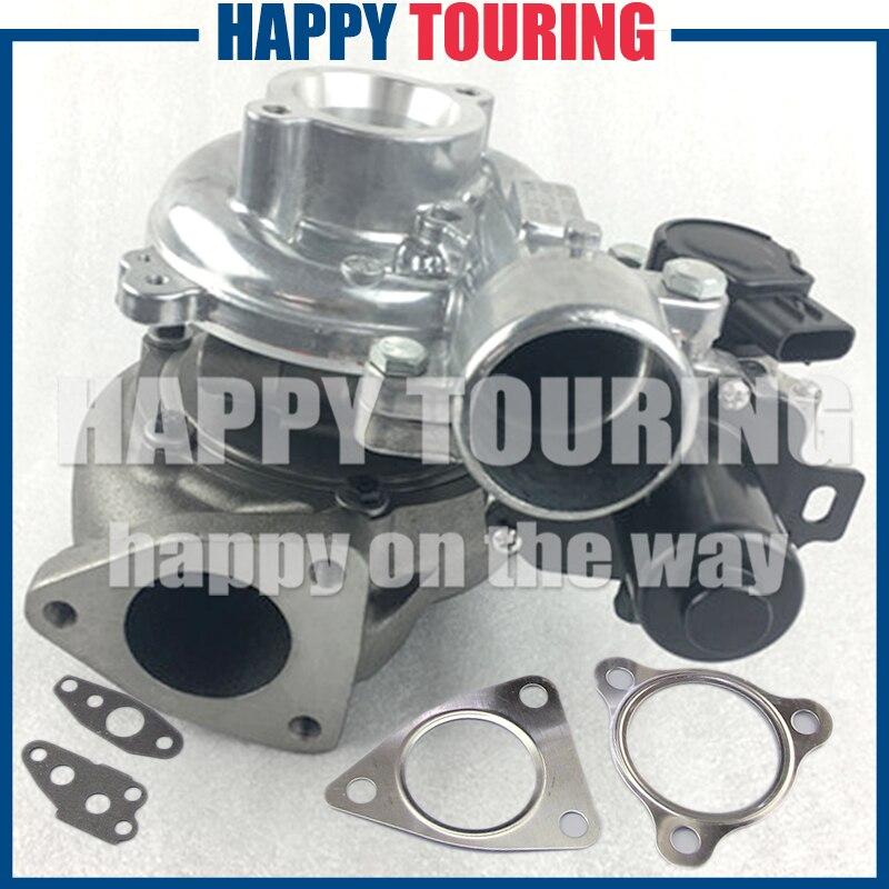 CT16V Turbocharger  for Toyota Land Cruiser Hilux KZJ90 KZJ95 D engine 3.0L 2.5L 17201 30180 17201 30150 1720130180 1720130150|turbocharger|turbocharger toyota|  - title=