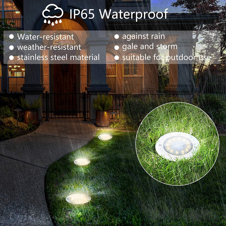 lowest price 1-4pcs Solar Led Light Motion Sensor Security Wall lamp Waterproof IP65 Outdoor Solar Lamp Garland Light For Garden Street Plaza
