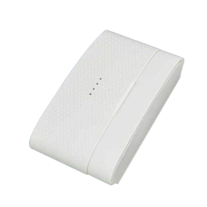 433MHZ Wireless Window Door Sensor WiFi Magnetic Detector Home Alarm System M5TD