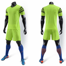 19/20 new adult personality football clothing suit sportstement jersey training uniform short