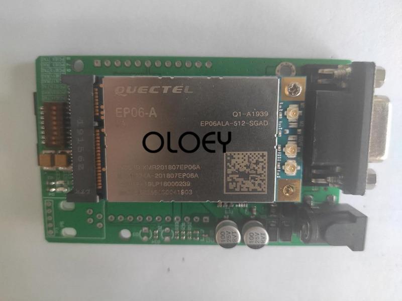 EC25-AU EC25-E EC25-EU EC25-J EC25-V EC25-A EC25AF EC25-MX EC25-AUX EC25-AFX EC25-EUX EP06-E EP06-A Modem, Support UART USB Port