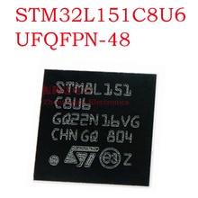 STM32L151C8U6 STM STM32 STM32L STM32L151 STM32L151C STM32L151C8 UFQFPN-48 IC MCU