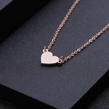 цена на 2019 Collier Femme Statement Jewelry Fashion Heart Multi Layer Choker Necklace for Women Boho Gold Necklaces & Pendants