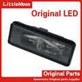 Original de la marca nueva luz LED de matrícula 6340G3 6340F0 para Peugeot 2008, 301, 308, 408, 3008, 508 Citroen C3 C4 C5 DS4 DS5