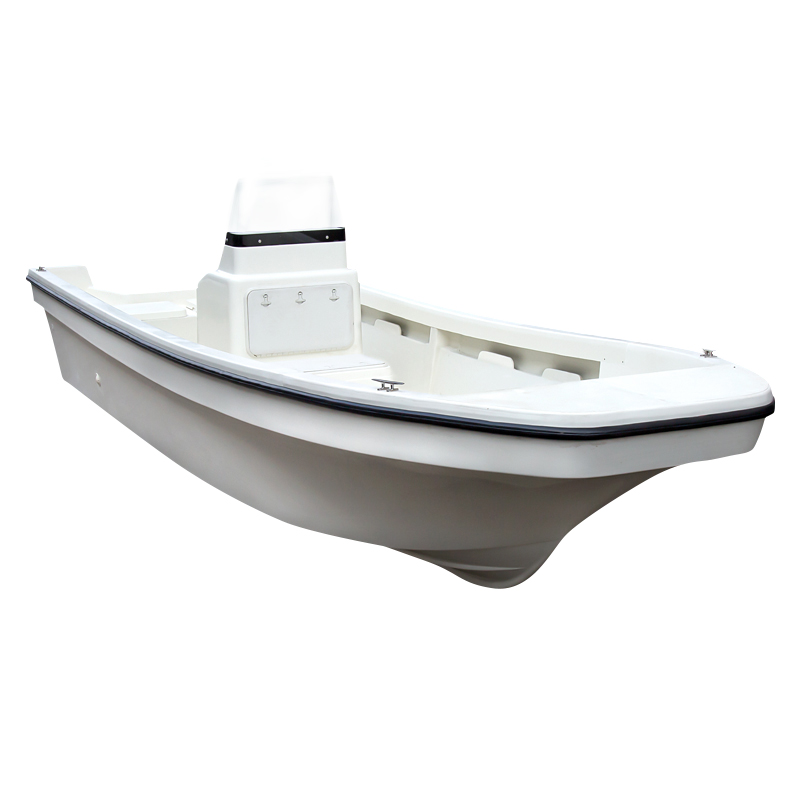 6.9m Double-layer FRP Fishing Boat Speedboat Speed Boat Ship Kayak Vessel Aluminum Yacht Sea Boat High Speed Boat