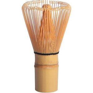 Новая практичная чайная щетка Matcha Tea Powder Bamboo Whisk Green Tea Chasen, инструмент для кухни, полезные аксессуары