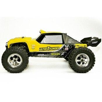 HBX 12891 Thruster 1:12 2.4GHz 4WD Drift Desert Off-road High Speed Racing Car Climber RC Car ToyS for Children Kids 2