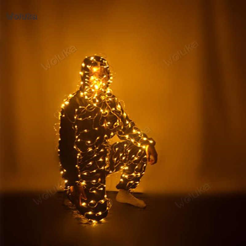 Светодиодный светильник с бусинами для ночного клуба, для выступлений, для шоу костюмов, светодиоды, электрические приборы, световая Танцевальная вечеринка, флуоресцентная вспышка CD50 W02