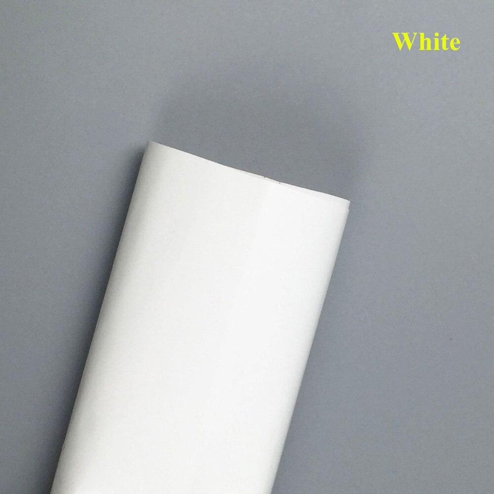 Гоночные полосы капот автомобиля хвост Стикеры Авто аксессуары наклейка для MINI Cooper S Countryman Clubman R56 R60 R61 F54 F55 F56 - Название цвета: Белый