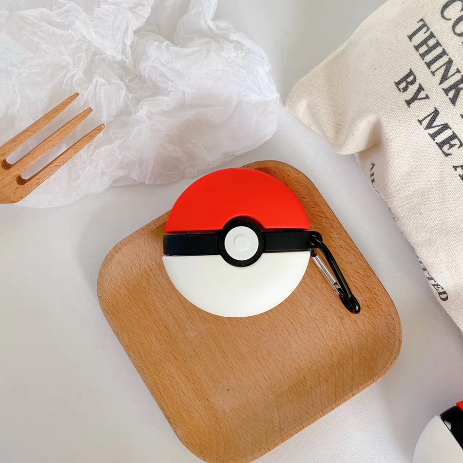 Cartoon Silicone Case for AirPods Pro 217