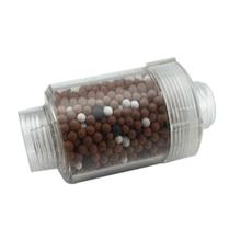 Утилита кран фильтр соединитель ванная комната приспособление ванная комната прозрачная насадка для душа Фильтр с фильтром шар бусины