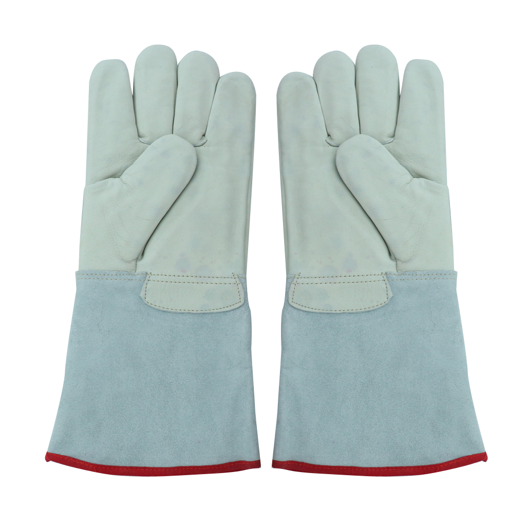 Long Cryogenic Gloves Low Temperature Resistant Waterproof Cold Storage