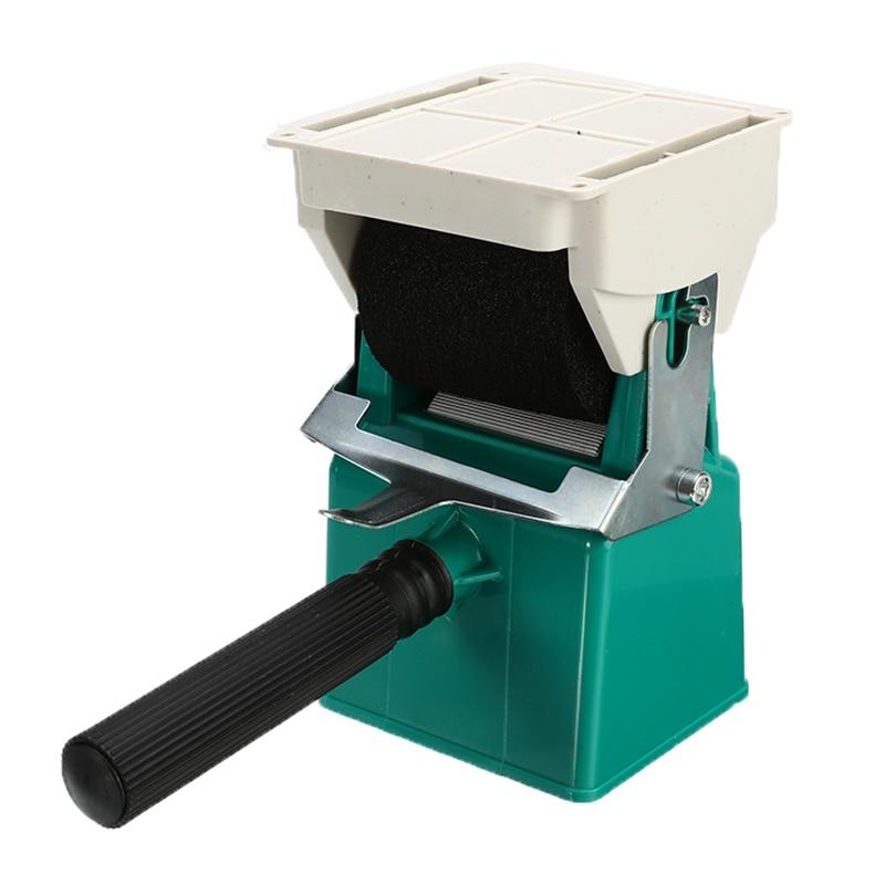 Portable Handheld Glue Applicator Roller Manual Gluer 180/320mL For Carpenter Woodworking Whosale&DropShip
