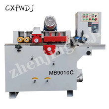 MB9010C Double-sided Wood Line Machine Semi-automatic Woodworking Machinery 380V Processing Center
