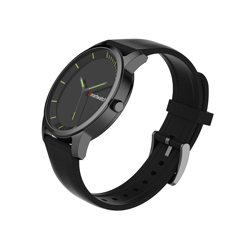 S68 <font><b>Smart</b></font> <font><b>Watch</b></font> Life Waterproof Smartwatch Fitness Tracker Sleep Tracker Message Reminder Call Reminder PK P68 S226 <font><b>EX18</b></font> image