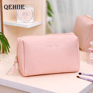 Women Cosmetic Bag For Makeup Pouch Fema