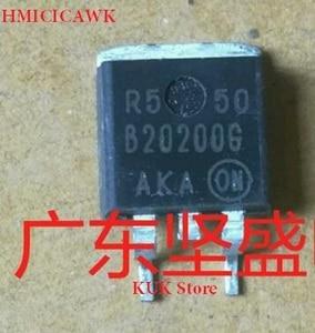 HMICICAWK B20200G B20200 MBRB20200CTT4G MBRB20200CT MBRB20200 D2PAK 50 sztuk/partia