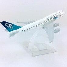 Airbus Cm 16 B747-400