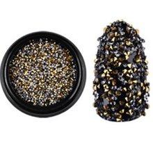 Японский гвоздь для ногтей, блестки, сказочные бусины, кристаллический песок, микро бусины, микро сверло, наконечник, сверло, ювелирные изделия