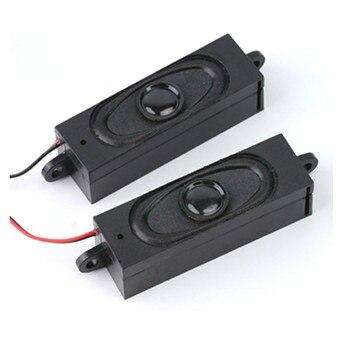 SOTAMIA 2 uds Mini altavoces de Audio midrage 8 Ohm 3W, bocina...