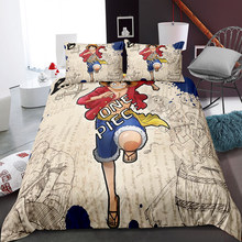Bedding Sets 3D Japan Anime Dragon Ball Z Soft Duvet Cover with Pillowcase Set Twin/Full/Queen/King Size bed set(China)