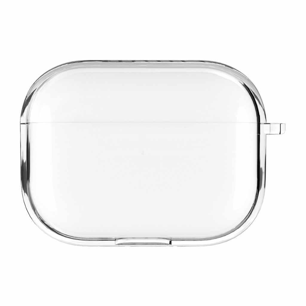 Tpu Clear Case For Apple Airpods Pro Earphone For Airpods 3 Airpods Pro Case Wireless Bluetooth Headset Cover Shockproof 19nov Aliexpress