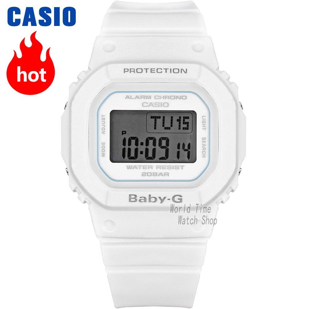 Casio montre g choc femmes montres top marque luxe ensemble numérique plongée sport 200m montre-bracelet étanche dames Horloge g-shock montre à quartz femmes relogio feminino reloj mujer bayan kol saati zegarek damski