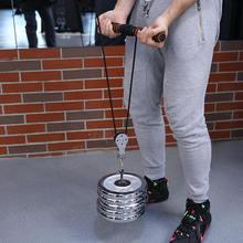 FDBRO 2019 NUOVO Per Il Fitness 300KG Accessori Cuscinetto di Allenamento per La Forza di Sollevamento Puleggia Ruota Silenziosa Palestra Attrezzature Per Il Fitness Accessori