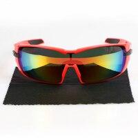 Nuevas gafas de sol polarizadas para ciclismo  gafas TR90 de ciclismo  gafas de deporte de ciclismo para hombres  gafas de ciclismo  3 lentes giratorias|Gafas de ciclismo| |  -