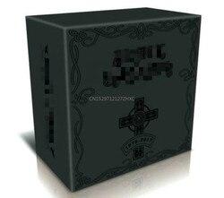 Schwarz Box: Die Komplette Original 1970-2017 22 CD Set Sammlung