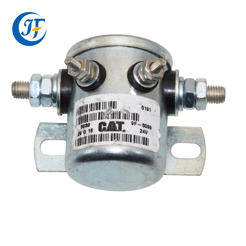 Genuine OEM Switch Assembly Magnetic For Caterpillar 9F 3099 5639 Valves & Parts     - title=