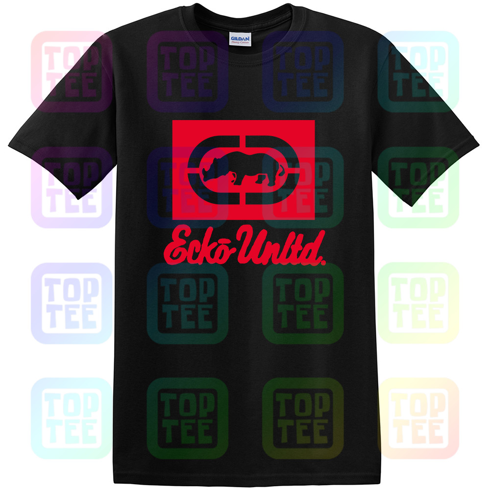 New Streetwear Men'S Ecko Unltd. T-Shirt New Fashion Men Women Size S-3Xl