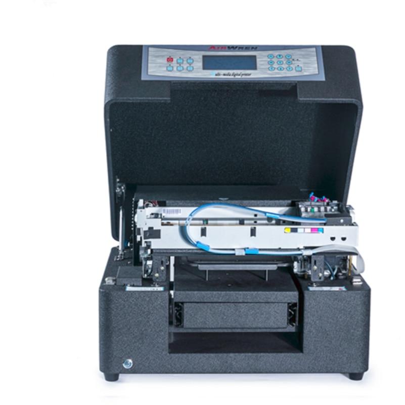 A4 DTG T Shirt Printer Direct To Garment T-shirt Printing Machine For Sale