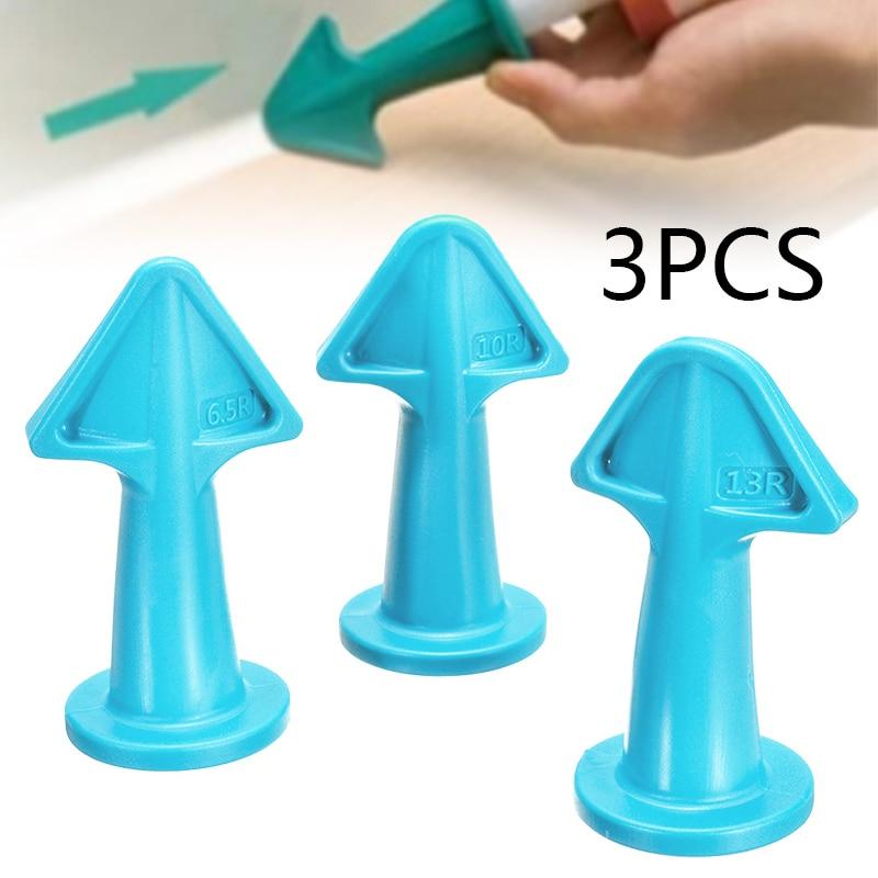 3 в 1 силиконовый инструмент для удаления лака синий 65r 10r