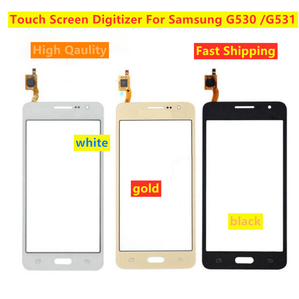 Touch Screen Digitizer For Samsung Galaxy Grand Prime G530 G530F G530H SM-G531 G531 G531F G531H Touch Screen Touch Panel