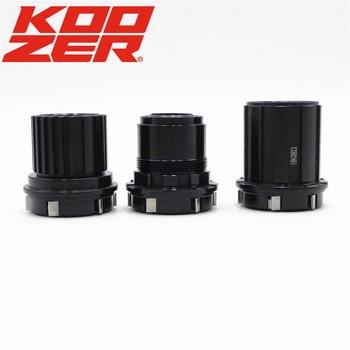 Koozer XM490 PRO XM460 BM440 XR420 Bicycle Micro Spline 12 Cassette Body FreeHub