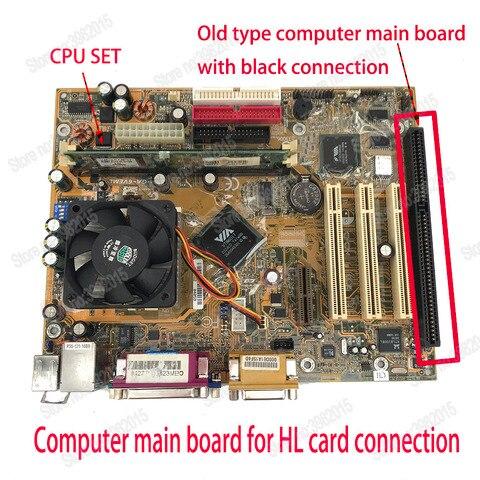 Placa de Controle do Computador do Cartão de Alta hl para a Máquina de Corte do Fio de Wedm Qualidade