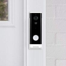 Умный дверной звонок с Wi-Fi и функцией ночного видения