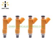 CHKK-CHKK 23250-B9040 23250-BZ010 23209-B9040 23209-BZ010 fuel injector for TOYOTA ASIA/NA Rush 1.5L 3SZ 2008~2009