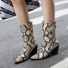 women mid-calf boots pointed toe high heels warm shoes woman chaussure zapatos mujer wxz187 hot sale beautiful women mid calf velvet boots block heeled blue black pointed toe back zip boots party high heels zapatos mujer