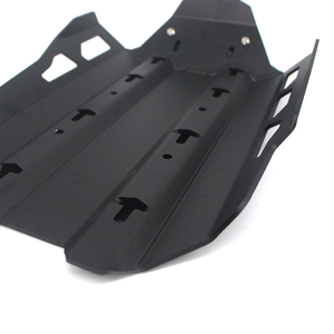 Image 5 - Motorcycle Frame Engine Guard Skid Plate Bash Plate Chassis Protector For BMW R1200GS R 1200GS 1200 ADV Adventure LC 2013 2019