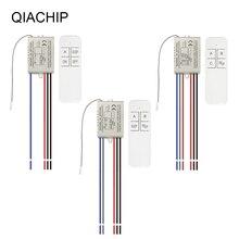 Беспроводной пульт дистанционного управления для электрических дверей, 220 В, светильник, 433 МГц, Универсальный Приемник, передатчик, умный переключатель вентилятора